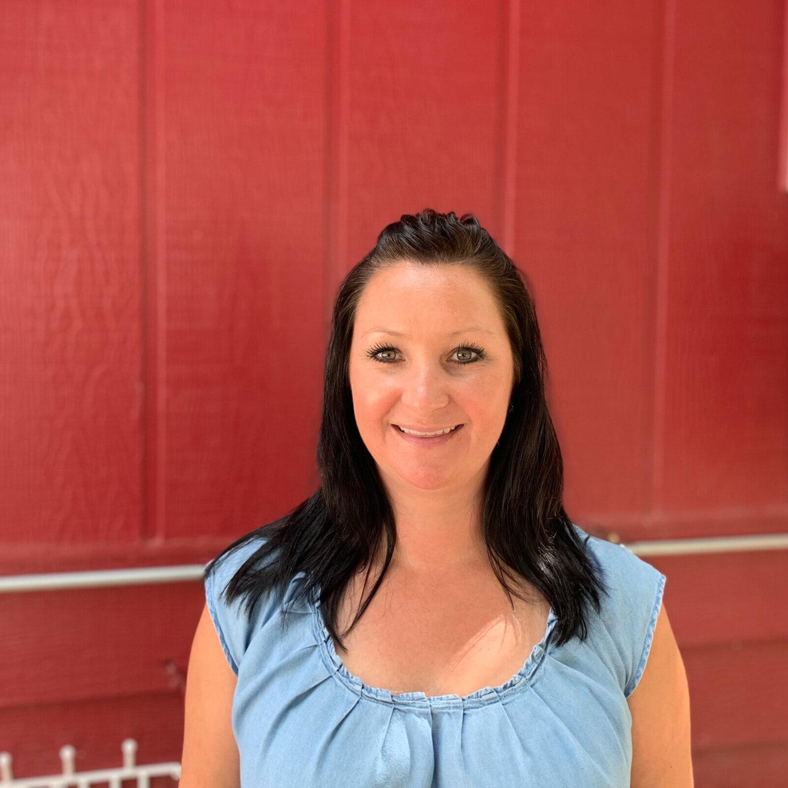 Reyanne Guerrero,  Preschool Office Manager