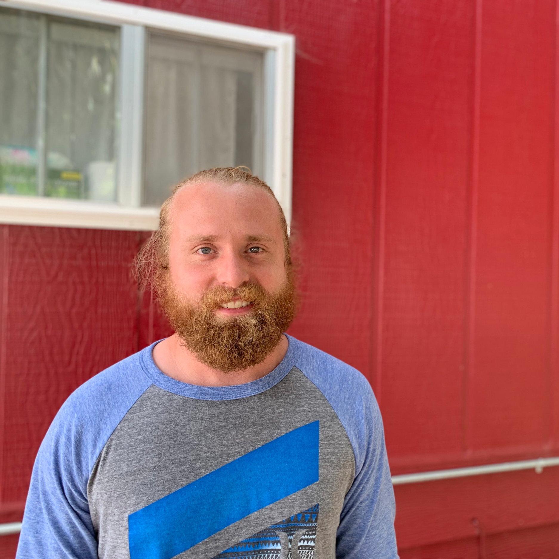 Eli Fairman,  Preschool Teacher