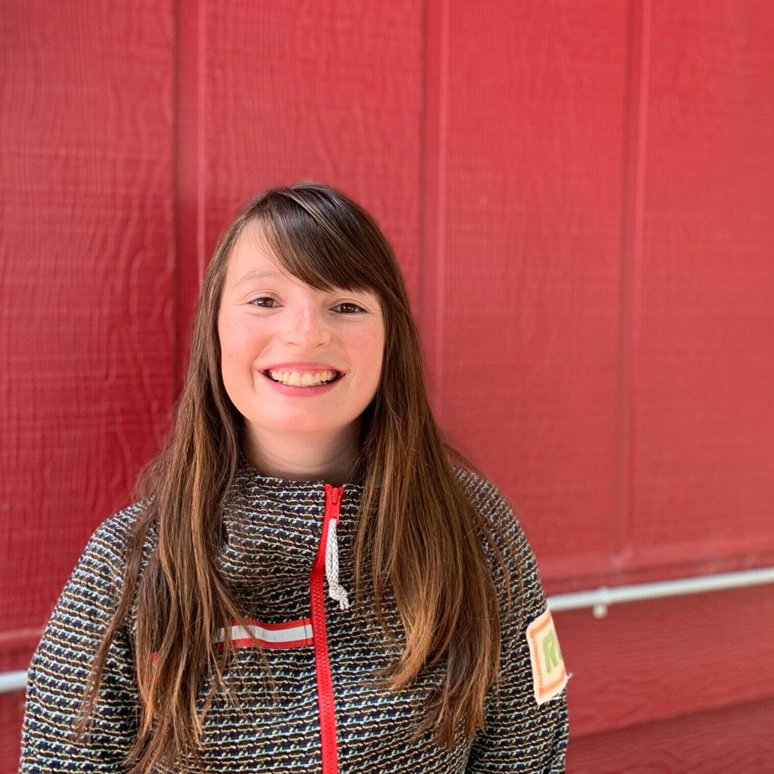 Jen Hoffman,  Preschool Teacher