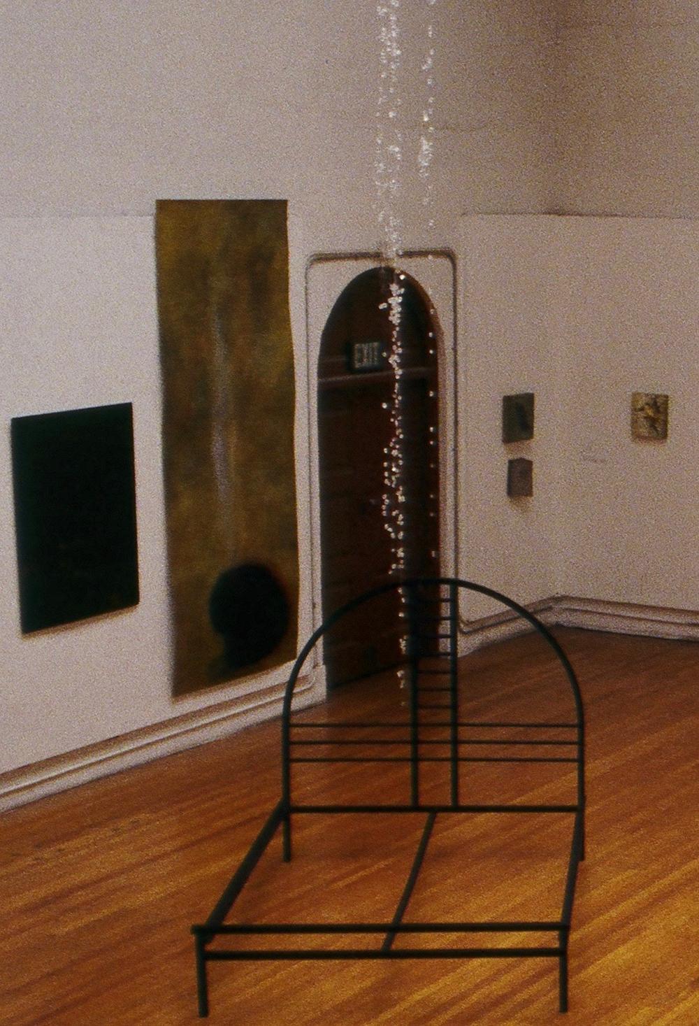 Solo Show SFAI 1994
