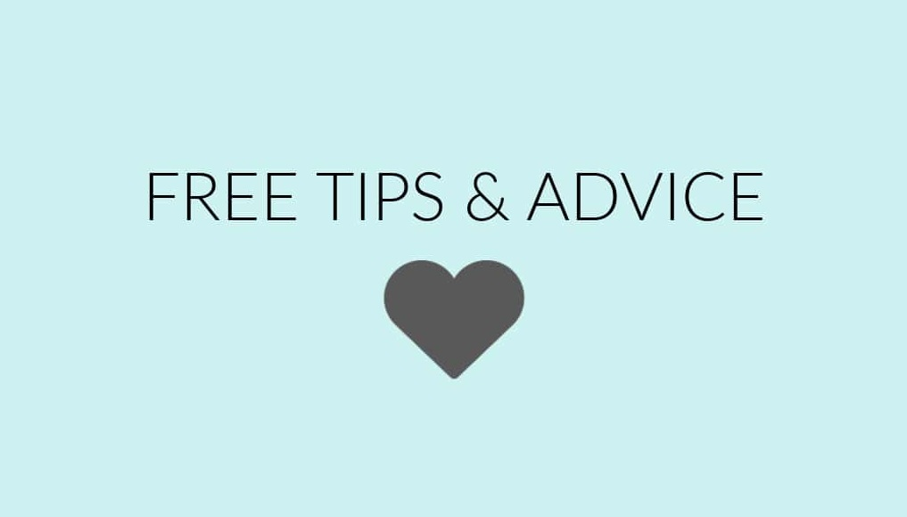 WANT FREE TIPS AND ADVICE FOR YOUR LITTLE ONE? READ MY BLOG!