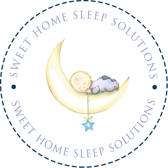 Sweet Home Sleep Solutions, Melanie Campbell, certified sleep specialist for babies and children