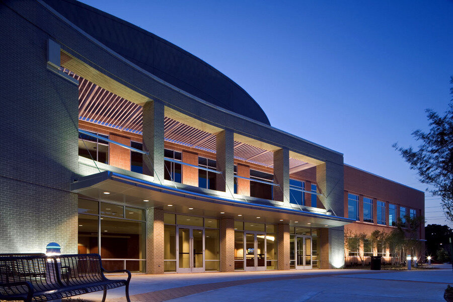 Fielder Metro Center -