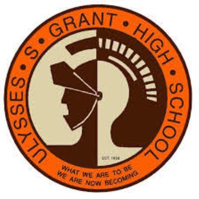 Ulysses S. Grant HS logo.jpeg
