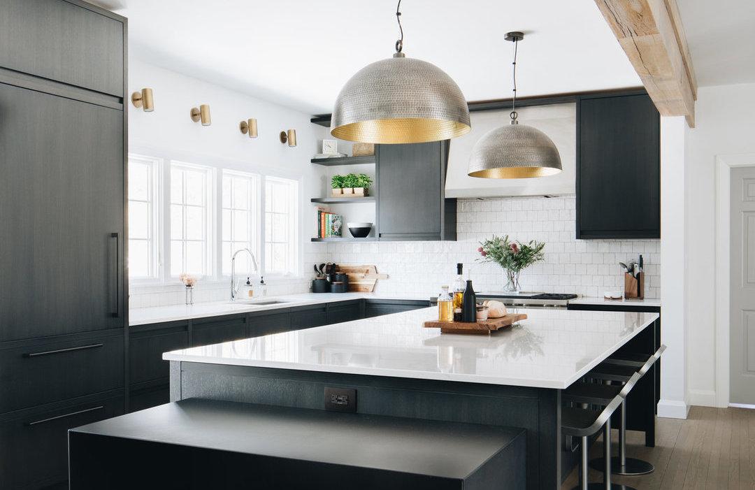Comptoirs de luxeà prix compétitifs - Projets résidentiels ou commerciaux