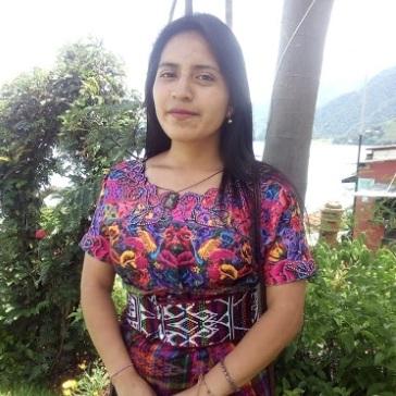 Angélica, Guatemala