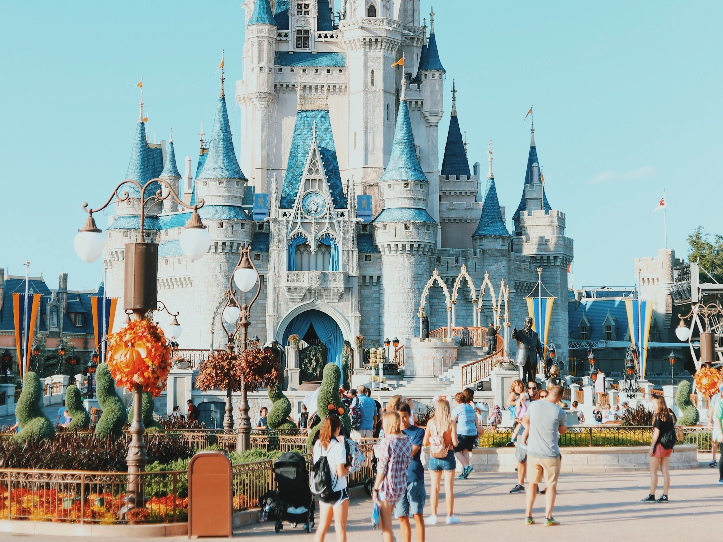 Family Vacations & Theme Parks - Your best family vacation ever is just a call away. From relaxing vacations on the beach to active vacations enjoying the best of the Magic Kingdom, we're ready to help you plan it all!