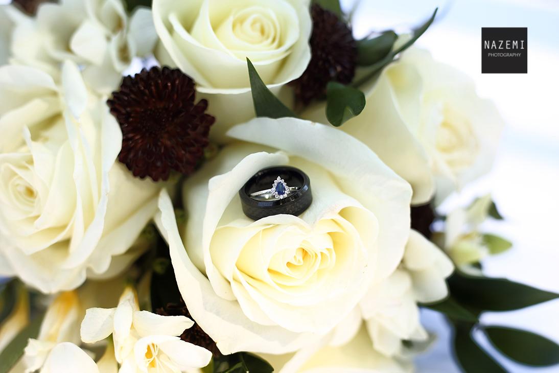 Nazemi Photography - Orlando Florida Wedding Photographer