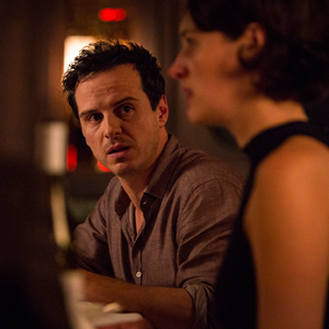 """8. """"Season 2, Episode 1"""" - PWB literally sets the table for season 2 with a dinner party that serves up forced laughs, passive aggression, abundant alcohol, and one Hot Priest. Chrissie and Allie are joined by friend and fellow Fleabag fan Khaki Jones to dig into this instant-classic, Emmy Award-winning episode.Listen on SpotifyListen on Apple PodcastsListen on Google Podcasts"""