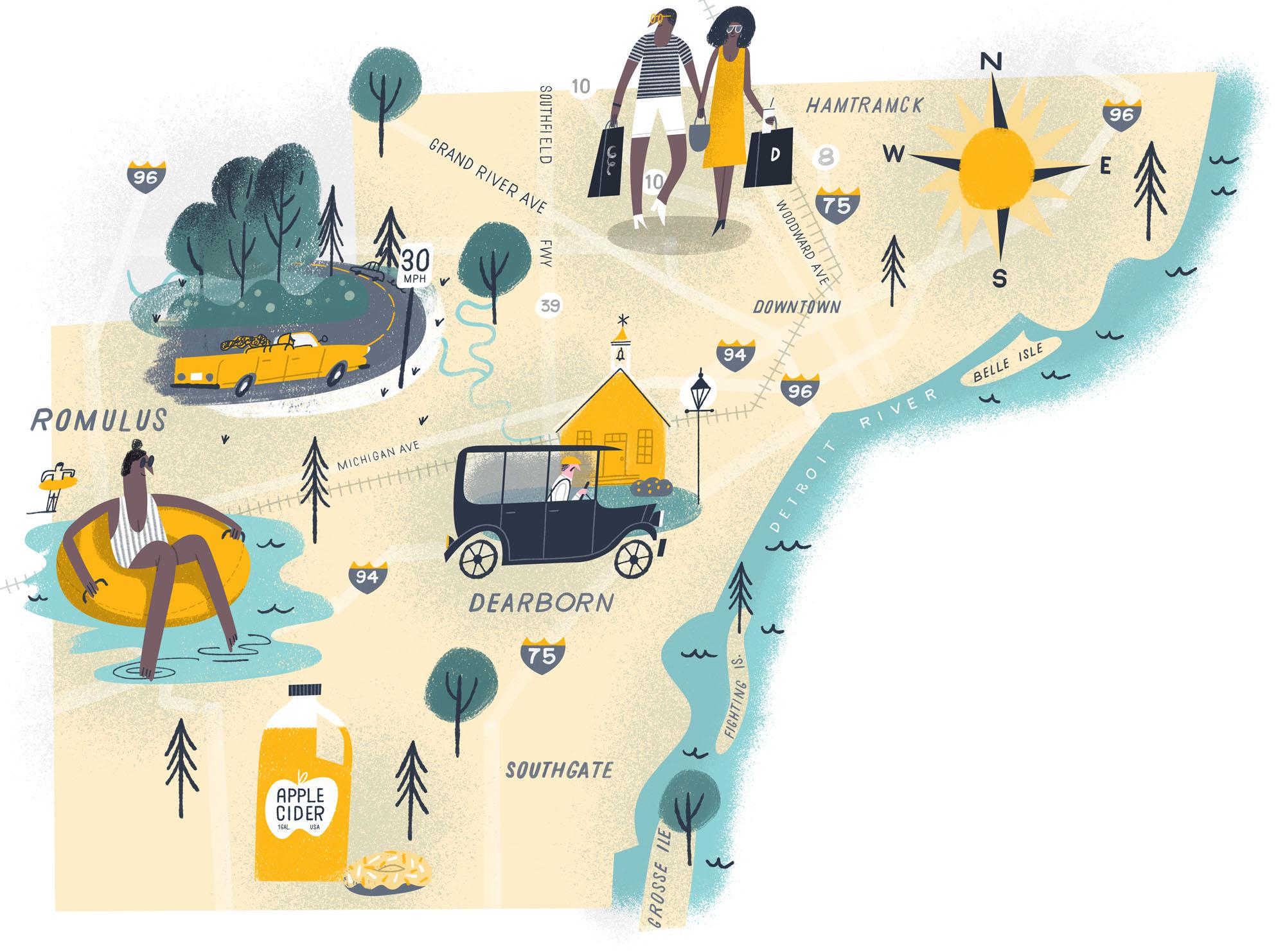 Map_VisitDetroit_DearbornWayne.jpg