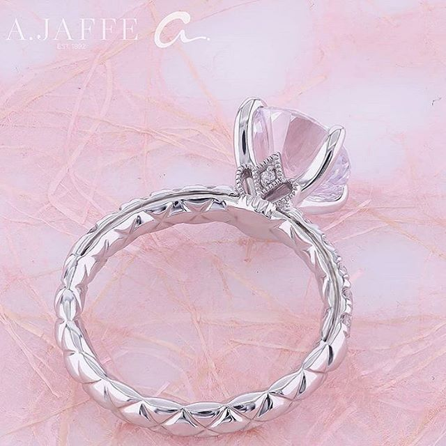 From their new line, The Modern Royals, @a.jaffe celebrates the strength and sought-after styles from our favorite female royalty icons.  #royal #fashionicon #favorite #celebrate #weekend #love #engagementring #bridal #femalefashion #iconic #sayyes