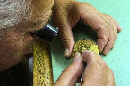 Watch Repair -