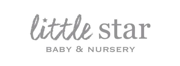 Little Star Grey Logo.png