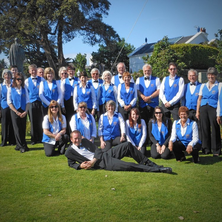 Littlehampton Concert Band to Play Liberty -