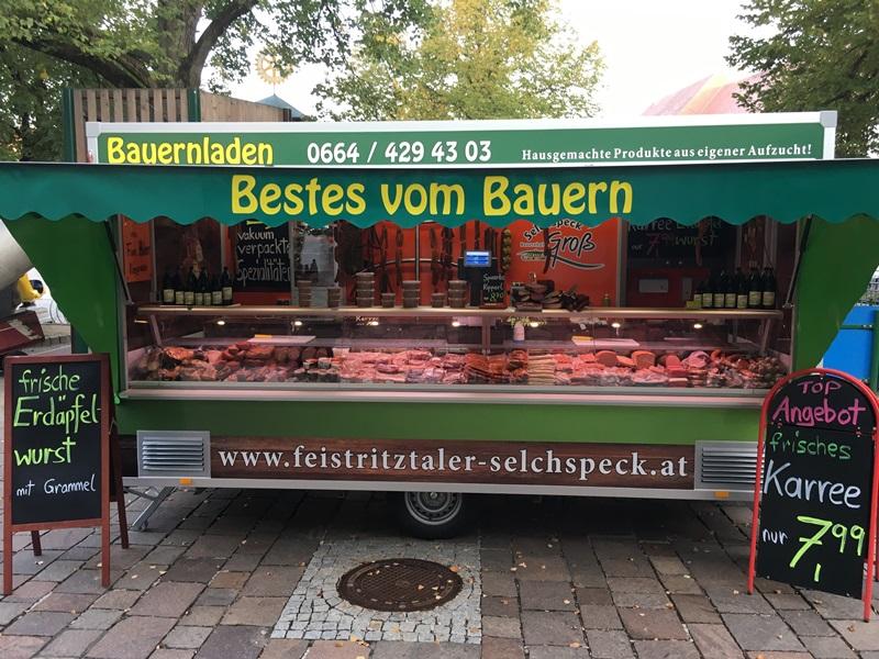 Bauernmarkt Fürstenfeld -