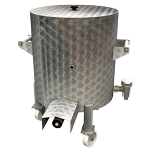 150 Liter Kochkessel