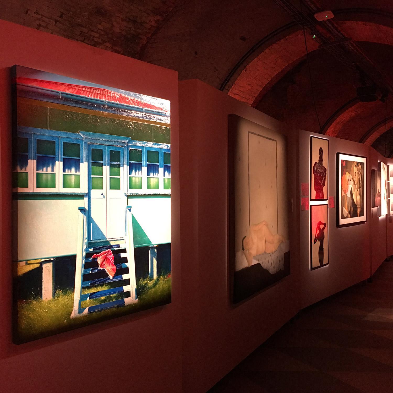 Rise Art Prize Finalist Exhibition House of VANS, London 2018 2.jpg