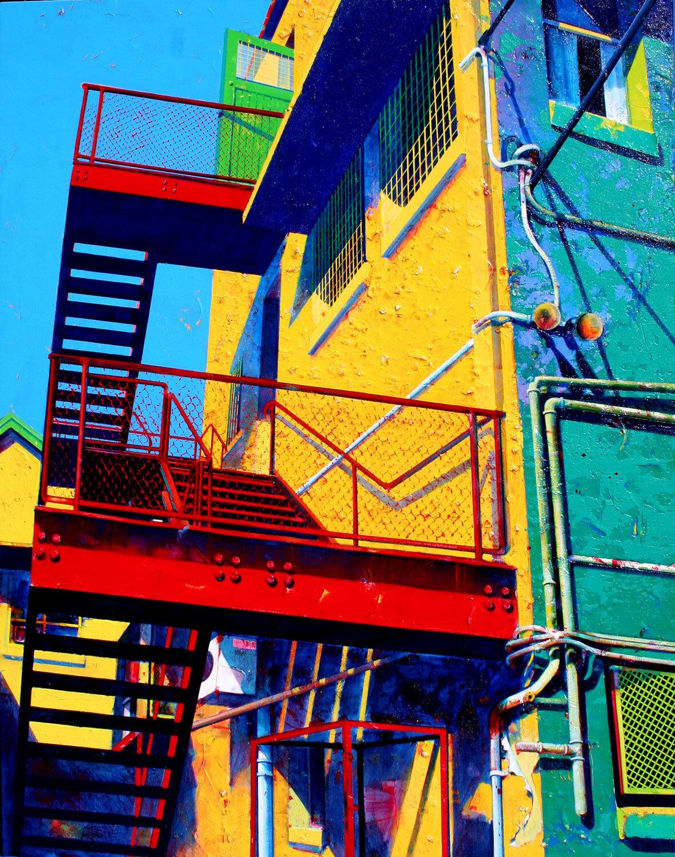 Green Door - 2007