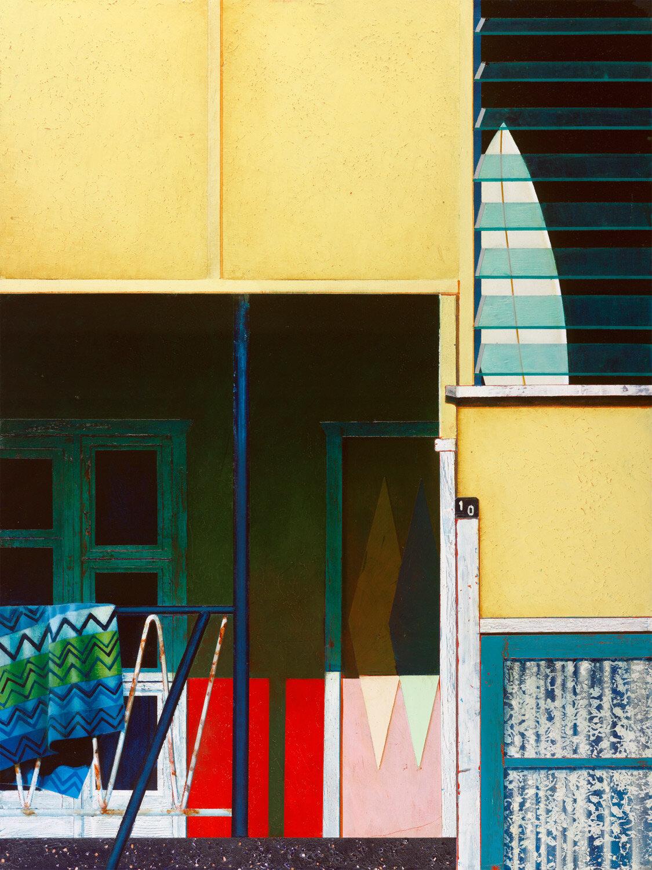 Hang Ten - 2011