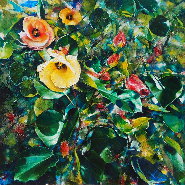 Hibiscus Summer - 2015