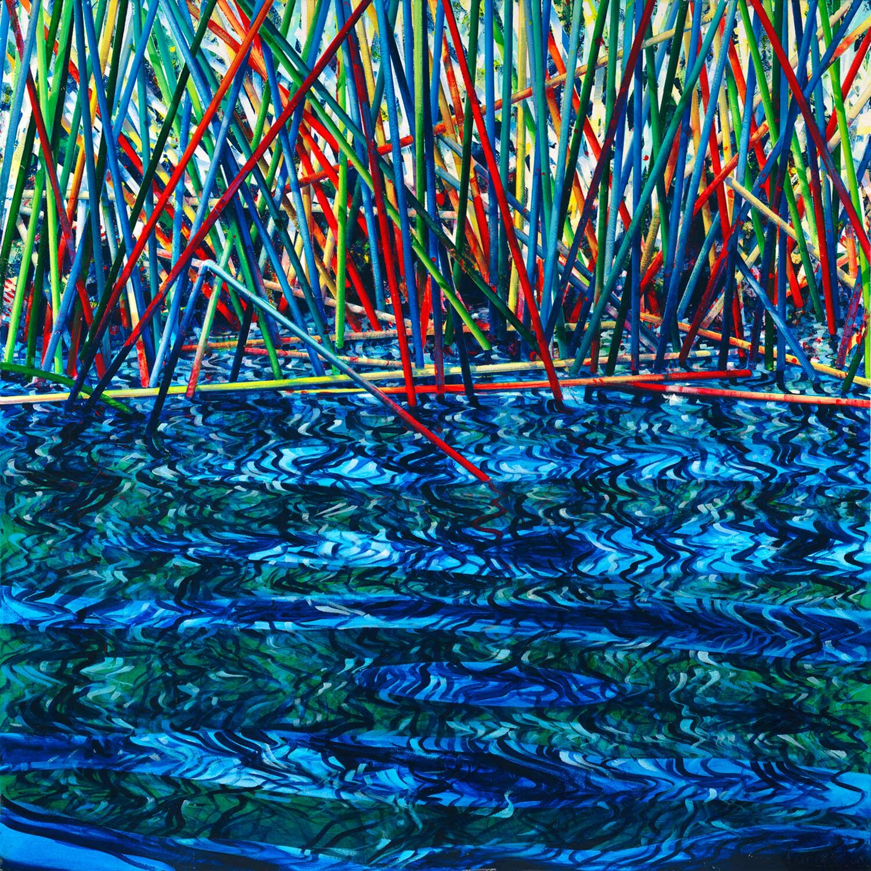Stream Weaver - 2007