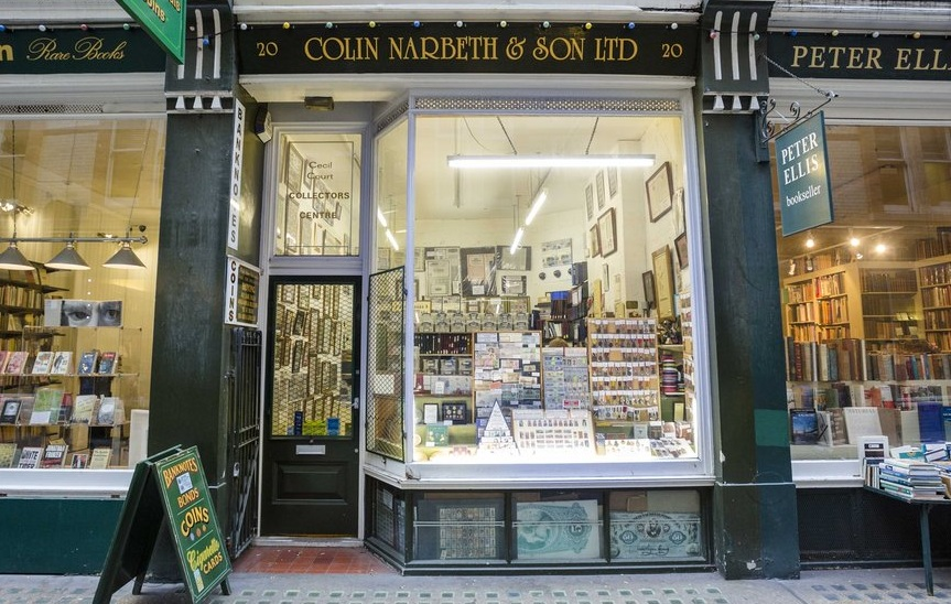 Stephen Wheeler Medals - Opening Hours:Monday & Tuesday 11am-5pm(& at Monday's Covent Garden Market until 3pm)Wednesday & Thursday 10.30am-5.30pmFriday 11am-5pmSaturday 10.30am-5.30pmIf you would like to sell medals, please visit the shop on Wednesday, Thursday or Saturday; or visit us at Covent Garden Market on Monday (ask for Steve)Call: 020 7240 6827Email: stephenwheelermedals@gmail.com