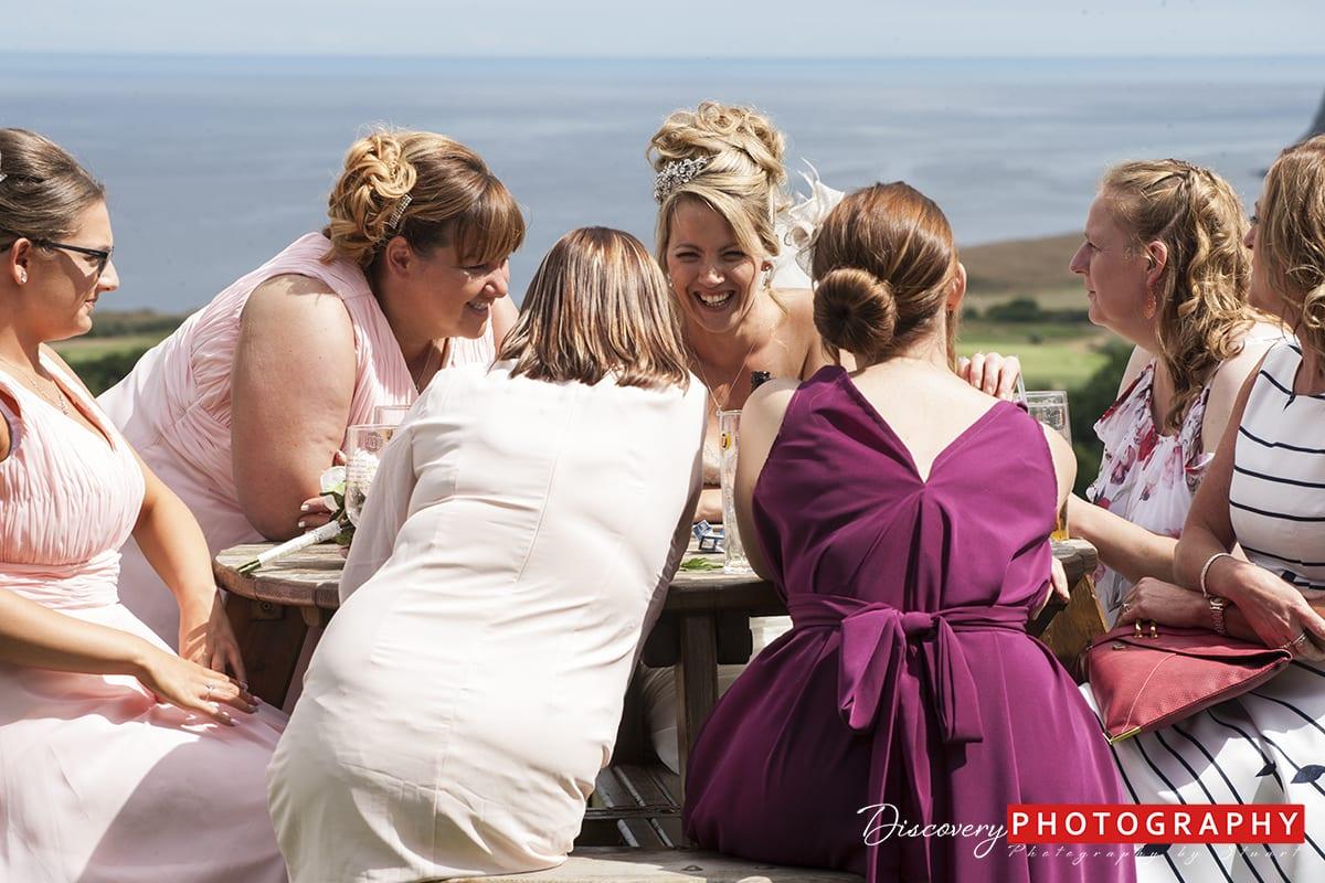 Hunley Hall wedding photography craig and lisa 2