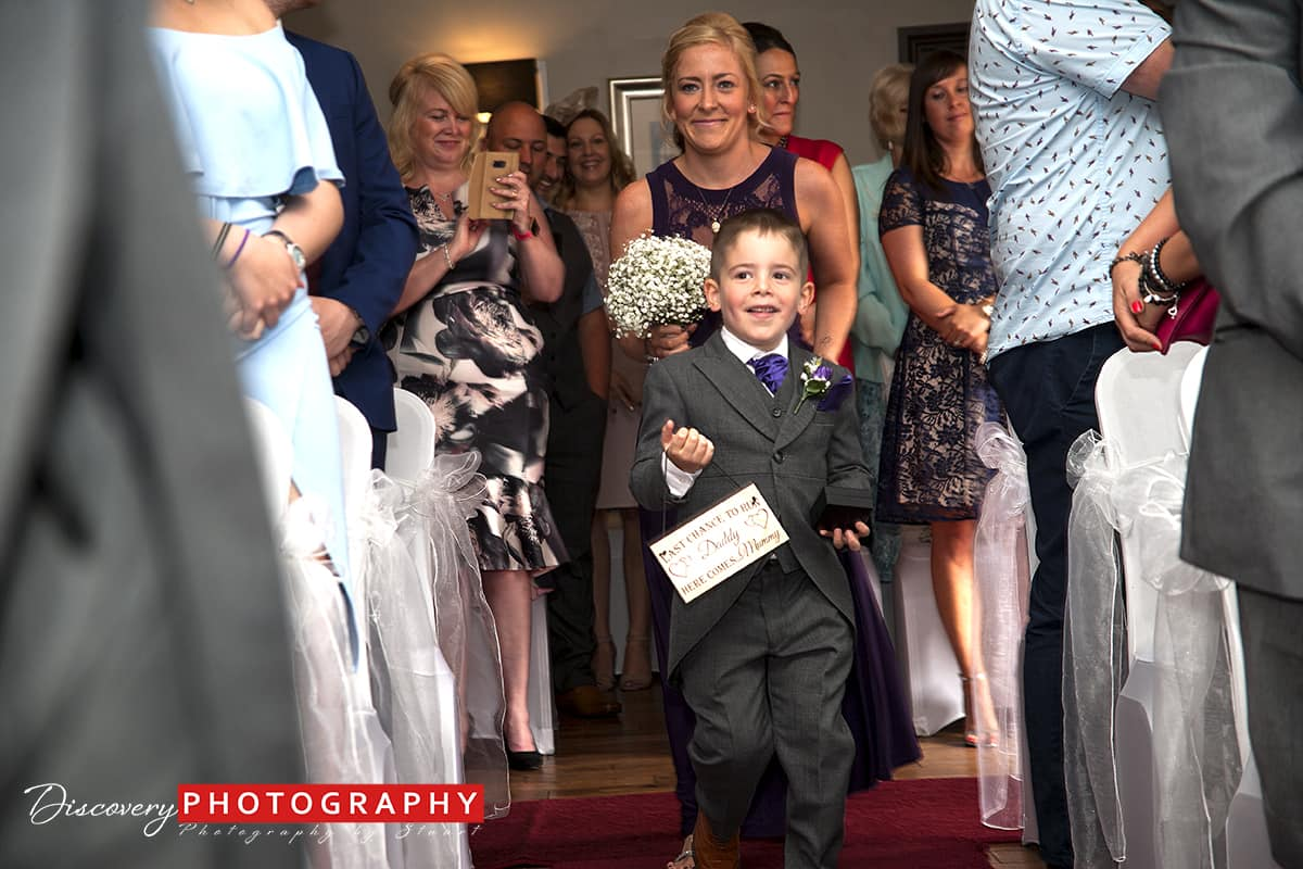 The Angel inn, Topcliffe wedding photography Thirsk 5