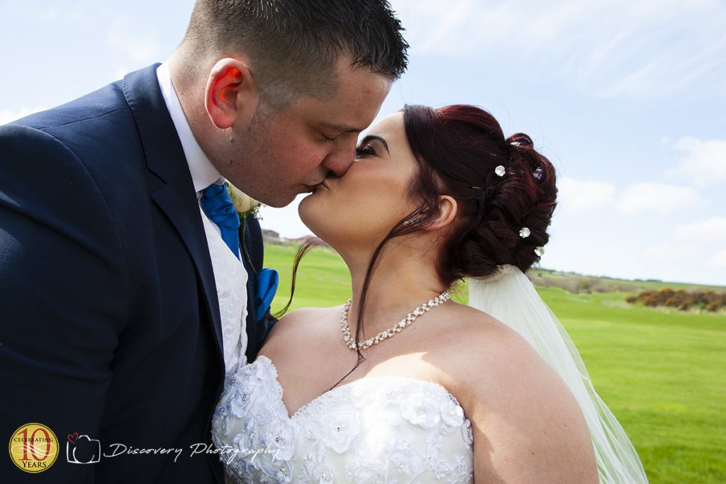 Hunley Hall golf club wedding photography Grounds