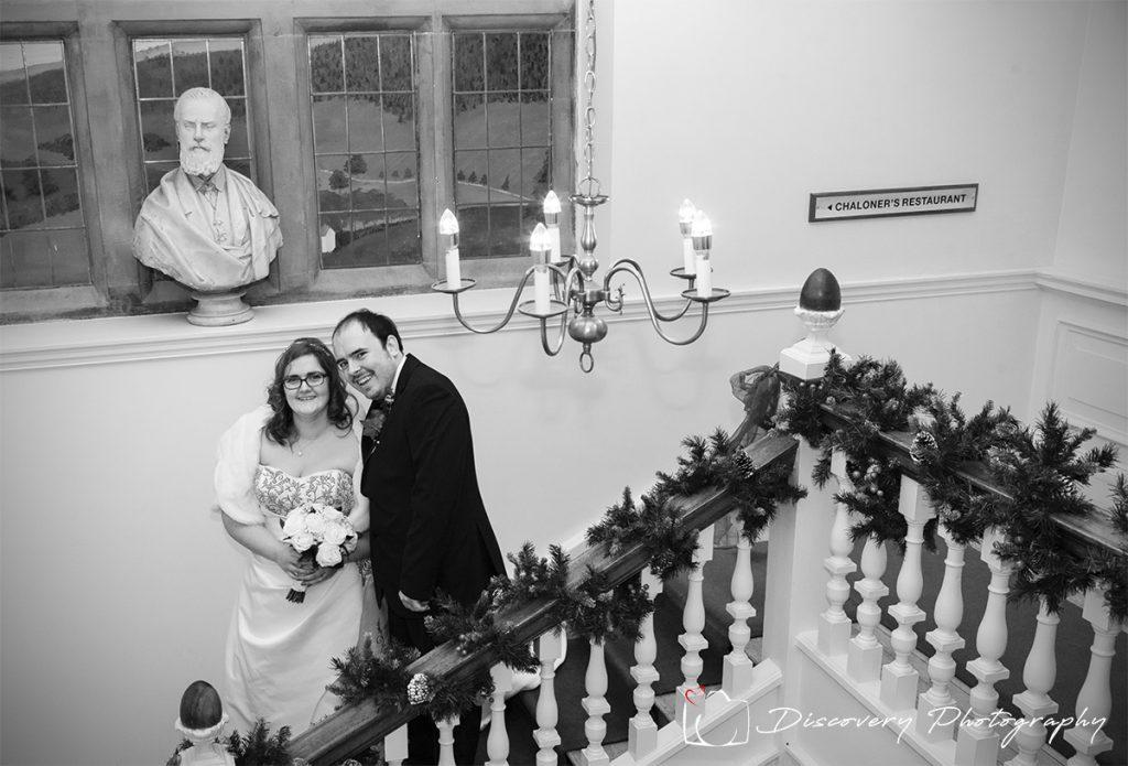 Gisborough Hall weddings