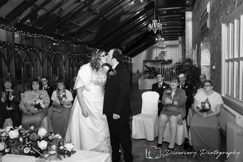 Gisborough Hall weddings ceremony
