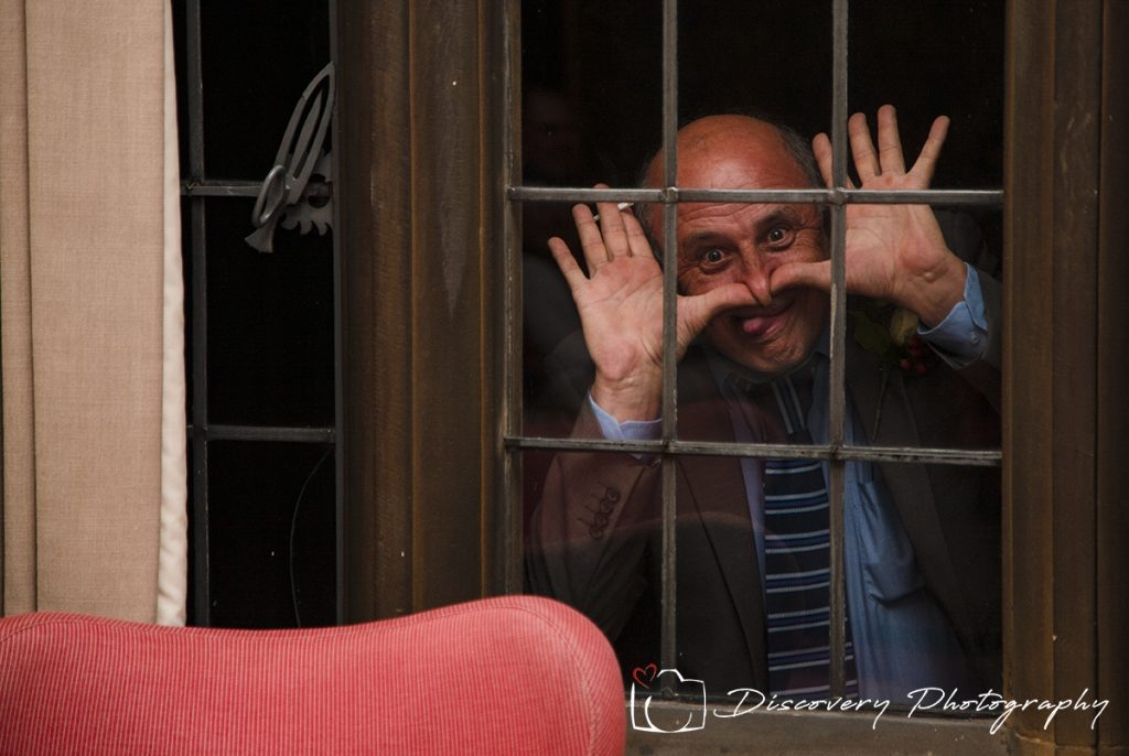 Gisborough Hall weddings guest shots