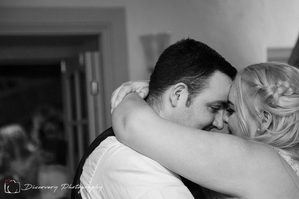 The arches Country House Brotton wedding Photography first dance
