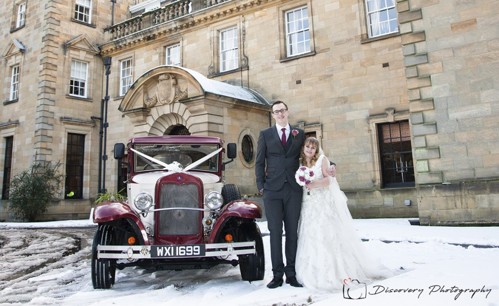Crathorne wedding photograhy
