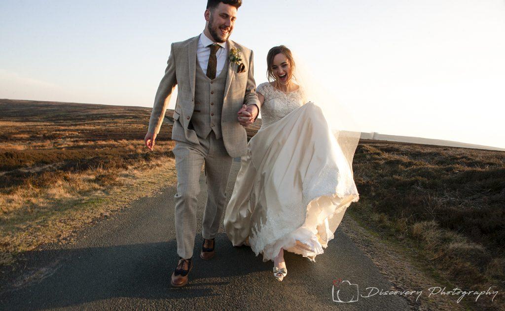 North York Moors National Park weddings
