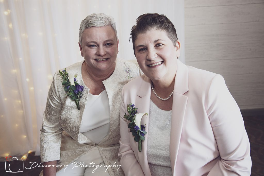 Hunley hall wedding photography Civil partnership
