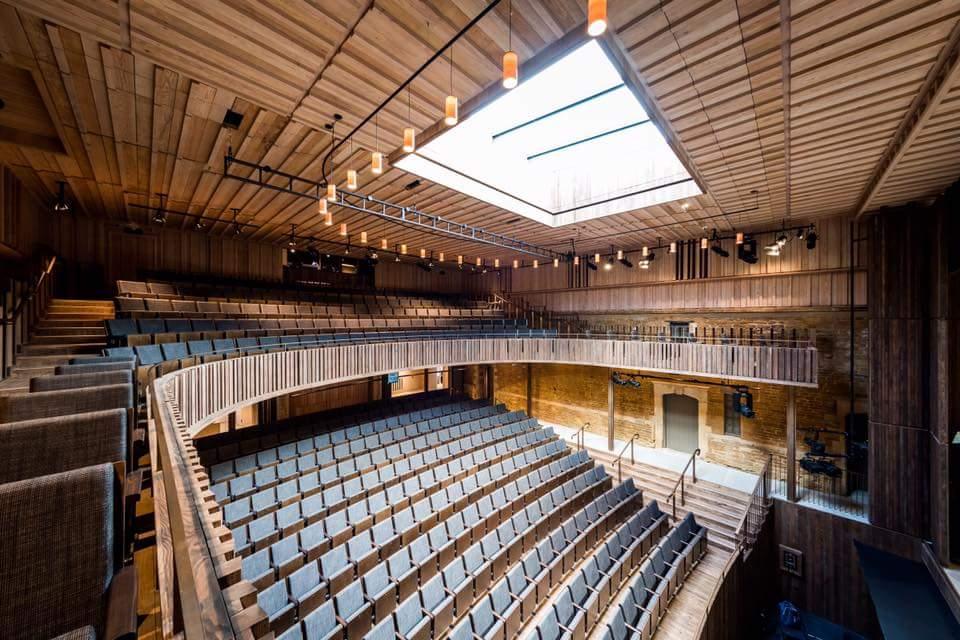 Nevill Holt Theatre