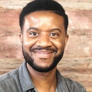 Andy Ayim - Managing Director, Backstage London