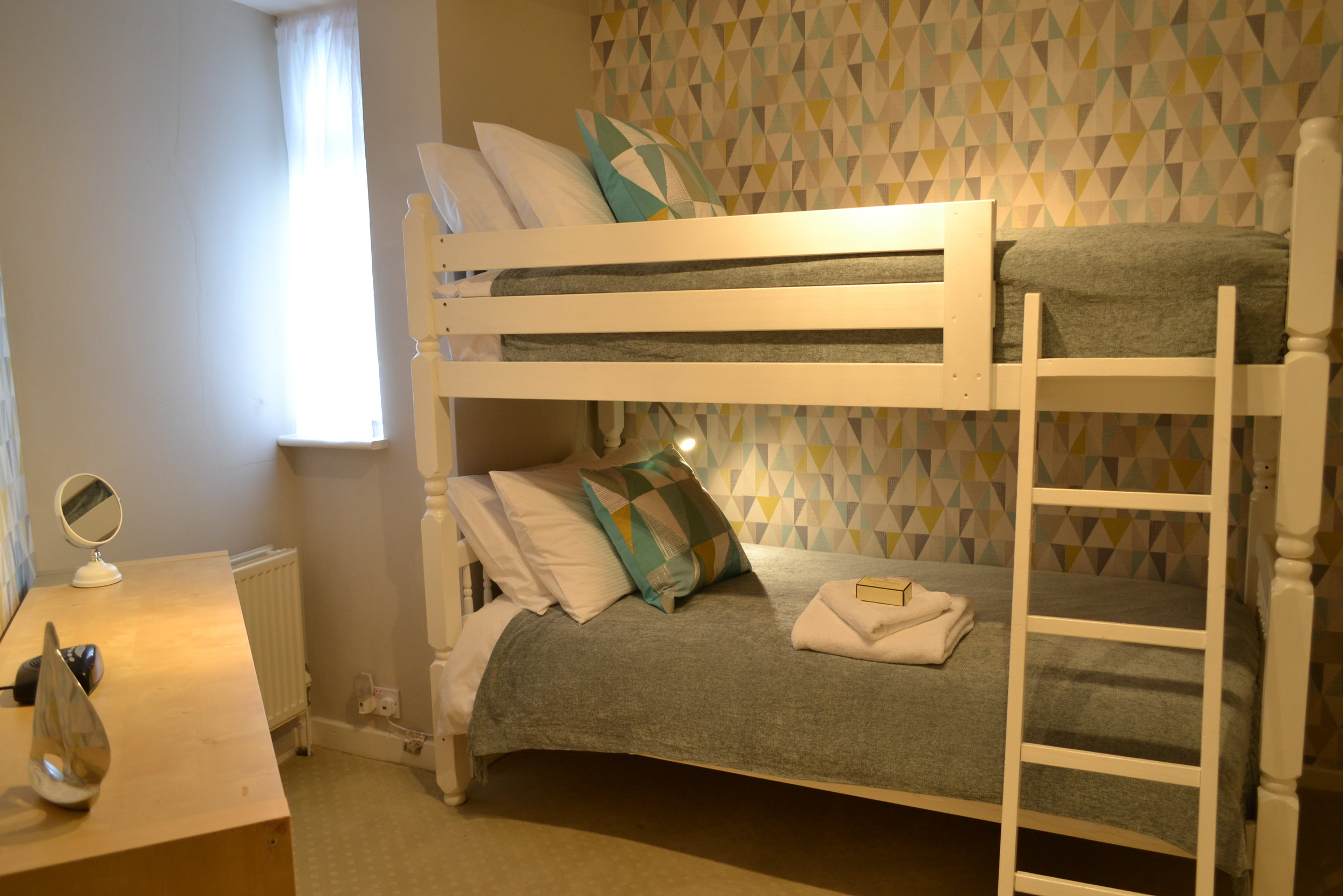 The Ridge - Bunkbed Room.JPG