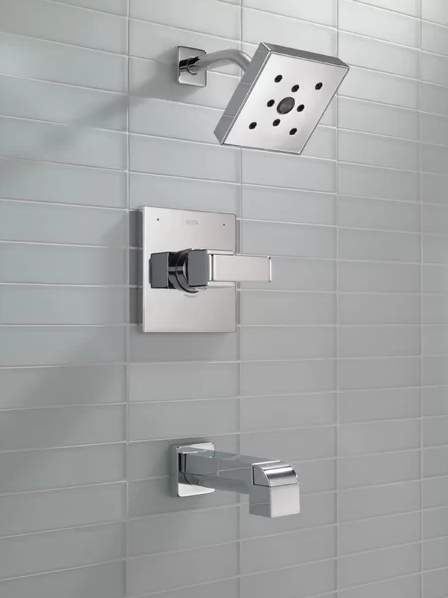 Arzo Tub and Shower