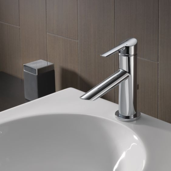 Compel Sink Tap One Lever