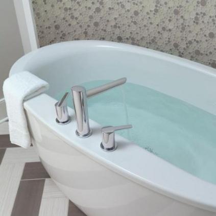 Compel Roman Tub Tap