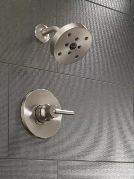 Compel Shower