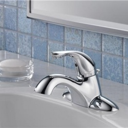 Classic Sink Tap One Lever