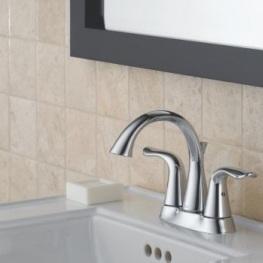 Lahara Sink Tap