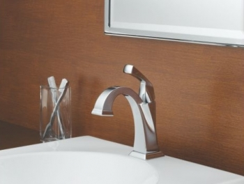 Dryden Sink Tap One Lever