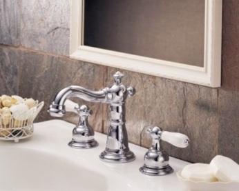 Victorian Sink Tap