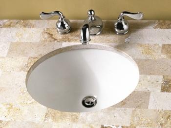 Ovalyn Undermount Sink