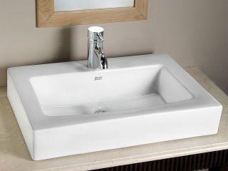 Boxe Above Counter Sink