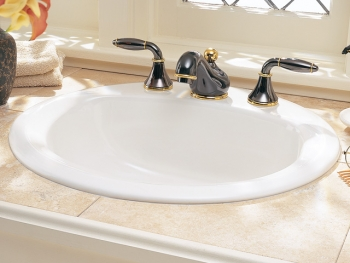 Rondalyn Counter Top Sink